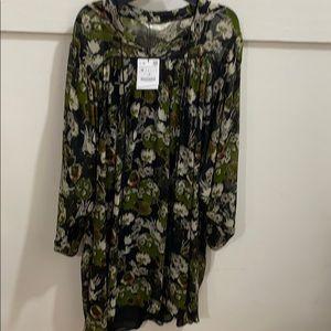 Zara ladies NWT dress